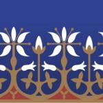 РАСТИТЕЛЬНЫЙ ОРНАМЕНТ (БОРДЮР)