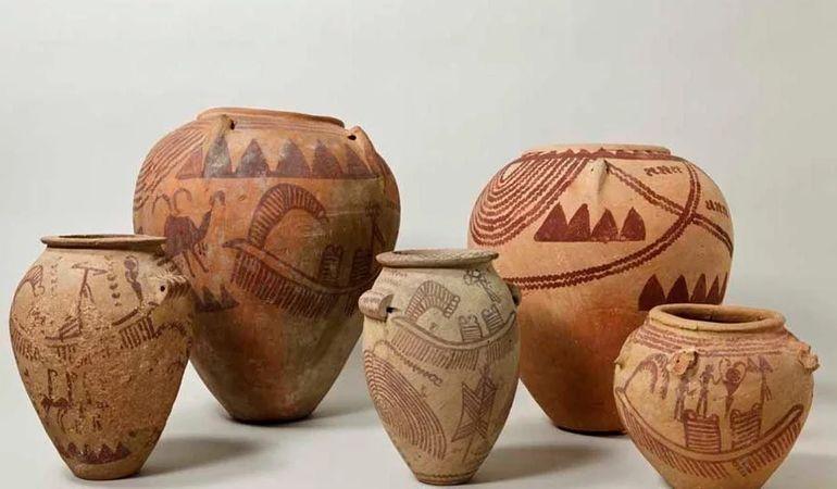 История керамики кратко