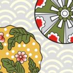 Векторный китайский орнамент