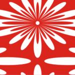 Векторный японский орнамент