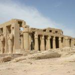 Архитектура Древнего Египта: краткий обзор