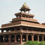 Архитектура Древней Индии. Особенности архитектуры Древней Индии. Храмы Индии