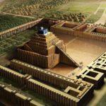 Архитектура Месопотамии: базовые элементы