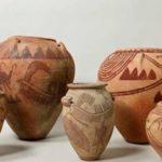 Древнегреческая керамика – история возникновения