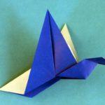 Что такое оригами: история возникновения техники и её виды